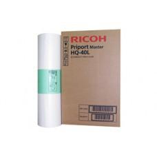 Мастер-пленка RICOH HQ40L/CPMT23 (o) 893196