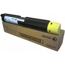 Тонер Xerox WC 7120 желтый (15К стр) (o) 006R01462