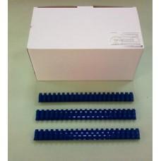 Пружины Plastic 32 мм синие 50шт