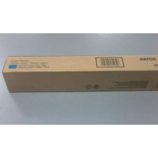 Тонер Xerox Color 550/560 голубой (34 000к.) 006R01532