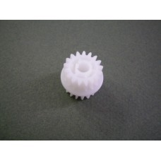 Шестерня Gear 17/17T HP LJ P3005/M3027  RU5-0958-000CN