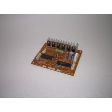 Плата двигателя Motor Control Board JP5000 C2295151