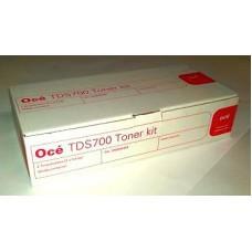 Тонер Oce TDS 700/750 (o) (2x0.45кг) 1060047449/6362B001