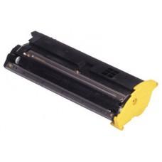 Картридж Minolta-QMS 2200 желтый (6000 копий)(o)