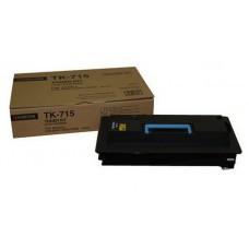 Тонер Kyocera KM-3050 TK-715 (o) 1T02GR0EU0