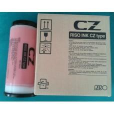 Краска RISO CZ красная  (о)  S-4878E