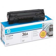 Картридж HP LJ 1505 (o)  CB436A