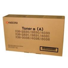 Тонер Mita KM2530/3530/3035/4035/5035 (o) 370AB000