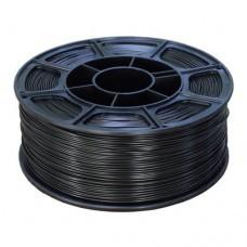 ABS пластик черный 1кг для 3D принтера