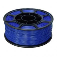 ABS пластик синий 1кг для 3D принтера