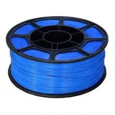 ABS пластик голубой, 1кг