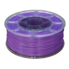 ABS пластик фиолетовый 1кг для 3D принтера