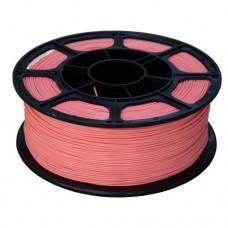 PLA пластик розовый, 1кг