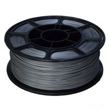 PLA пластик серебро, 1кг