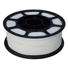 PLA пластик белый, 1кг