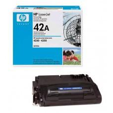 Картридж HP LJ 4250/4350 10000 копий (o) Q5942A