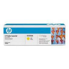 Картридж HP CLJ CP2025/CM2320 (o) желтый (2800 к.) CC532A