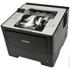 Принтер Brother HL-6180DW лазерный А4 формат, сеть, дуплекс, WiFi