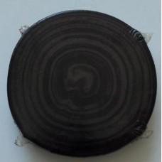 Лента красящая Lomond 13мм х 50м кольцо черная