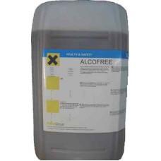 Концентрат Alcofree 1,5- 2% 20л для металл. форм с заменит. изопропанола