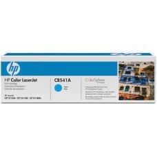 Картридж HP CLJ CP1215/1515 голубой (o) CB541A