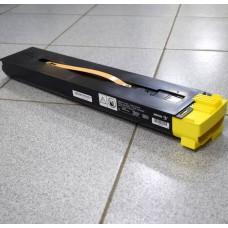 Тонер XEROX Versant 80/180 Press желтый (o) 006R01649