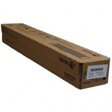 Тонер-картридж желтый XEROX Color С60/C70 (34 K) (о) 006R01662