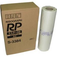 Мастер-пленка RISO RP-HD A3 220 кадров (о) S-3384