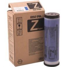 Краска RISO RZ синяя 1л (о)   S-4257E/S-7196E