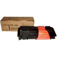 Тонер Kyocera FS1030D, TK120 (7200 стр.) (o)