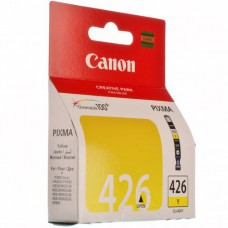 Картридж Canon BJ CLI-426 Y EMB