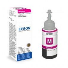 Контейнер Magenta чернилами Epson L100, L110, L300, L200, L210