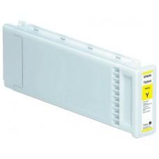Картридж желтый Epson SureColor T-3200/5200/3000/7000/7200/5000