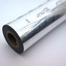 Фольга голографическая серебро-точки 0,20х60м №59 Crown Roll Leaf