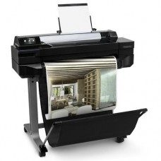 Плоттер HP Designjet T520 24-in ePrinter CQ890A