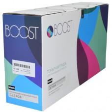 Совместимый картридж для Color LaserJet CP5225 черный (Boost) (7 000 к.) CE740A