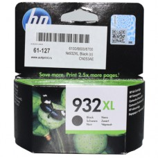 Картридж HP DJ 6100/6600/6700 №932XL Black (o) CN053AE