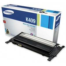 Картридж Samsung CLP-310/315/CLX-3170/3175 Black (о) CLT-K409S