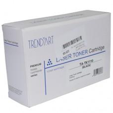 Тонер-картридж Kyocera FS-1040/1020MFP/1120MFP (2500 стр.) TrendArt TK-1110