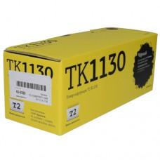 Тонер-картридж Kyocera FS-1030MFP/DP/1130MFP TK-1130 T2