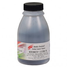 Тонер Kyocera FSC5250DN Black 115 гр. (SC) TK590K