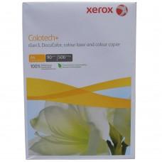 Бумага А4  90г/м XEROX Colotech+ (уп/500листов) 003R98837