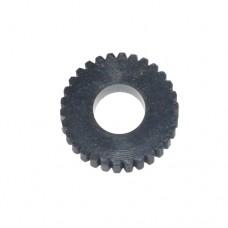 Резиновая шестерня резинового вала HP LJ1015  RC1-2139-00
