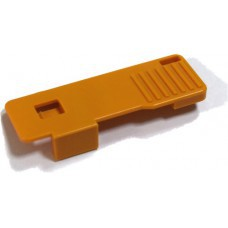 Рычаг RELEASE LEVER; CLAMP PLATE Riso RZ  023-17191-149