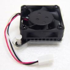 Вентилятор Heat Sink Fan Xerox WC7220  107K02810