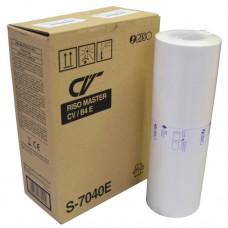 Мастер-пленка RISO CV B4  200 кадров (о) S-7040E