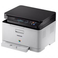 МФУ Samsung Xpress C480 Цветное формата A4