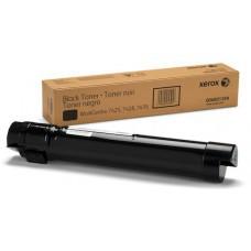 Тонер Xerox WC 7425/7428/7435 черный (26К стр) (o) 006R01399