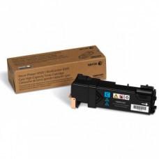Принт-картридж Xerox Phaser 6500/WC6505 синий 2.5K стр 106R01601 (o)