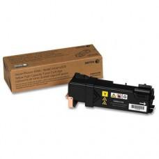 Принт-картридж Xerox Phaser 6500/WC6505 желтый (2.5Kстр) 106R01603 (o)